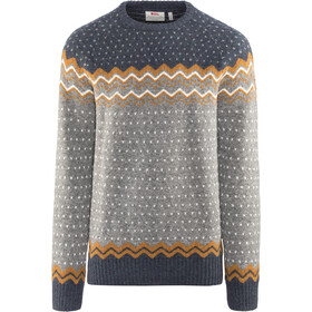 Fjällräven Övik Knit Sweater Men acorn